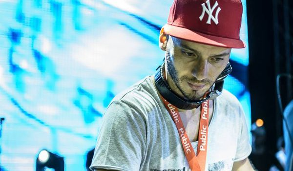 DJ Anastasio