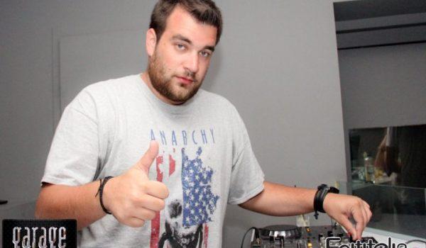 DJ Stauros De La Cruz