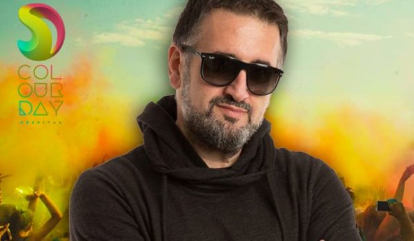 DJ Sparky T