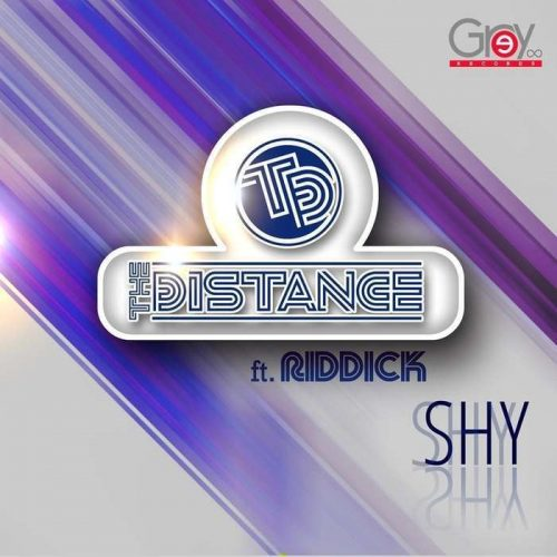 The Distance ft. Riddick - Shy