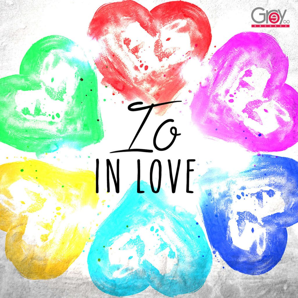 Io - In Love