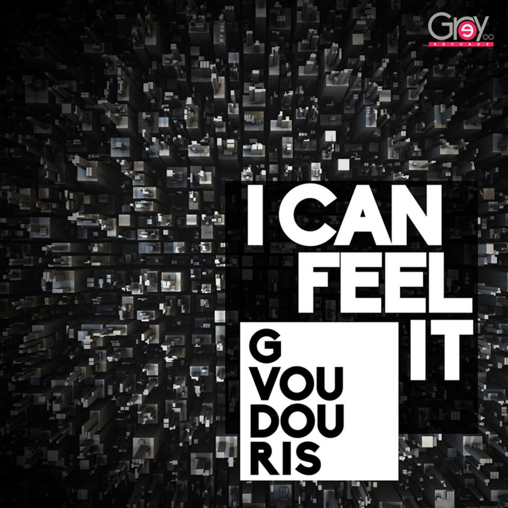 G.Voudouris - I Can Feel It (Official)