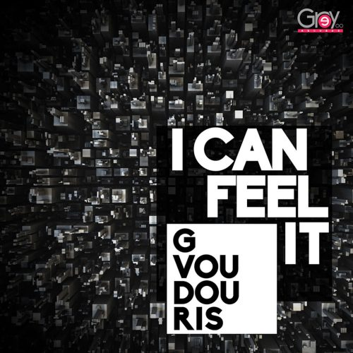 G.Voudouris – I Can Feel It (Official)