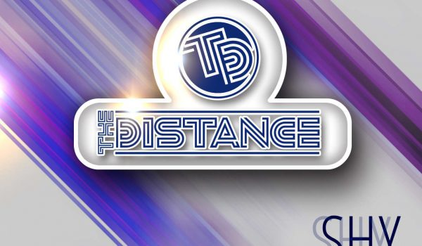 DJ The Distance