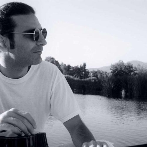 Μιχαλης Τσακιρης-Τραγουδιστης