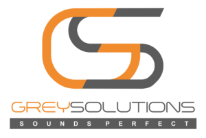Grey Solutions | PA - Professional Audio & Lighting Equipment