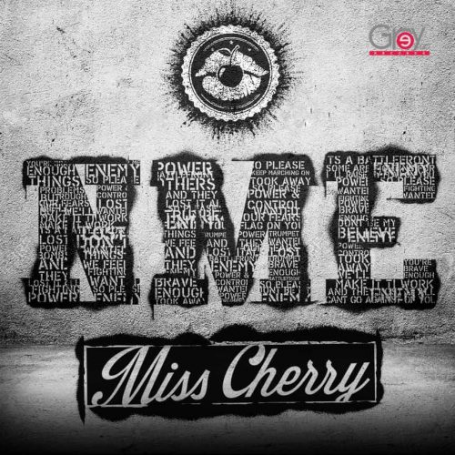 Miss Cherry – Enemy (Official Video)