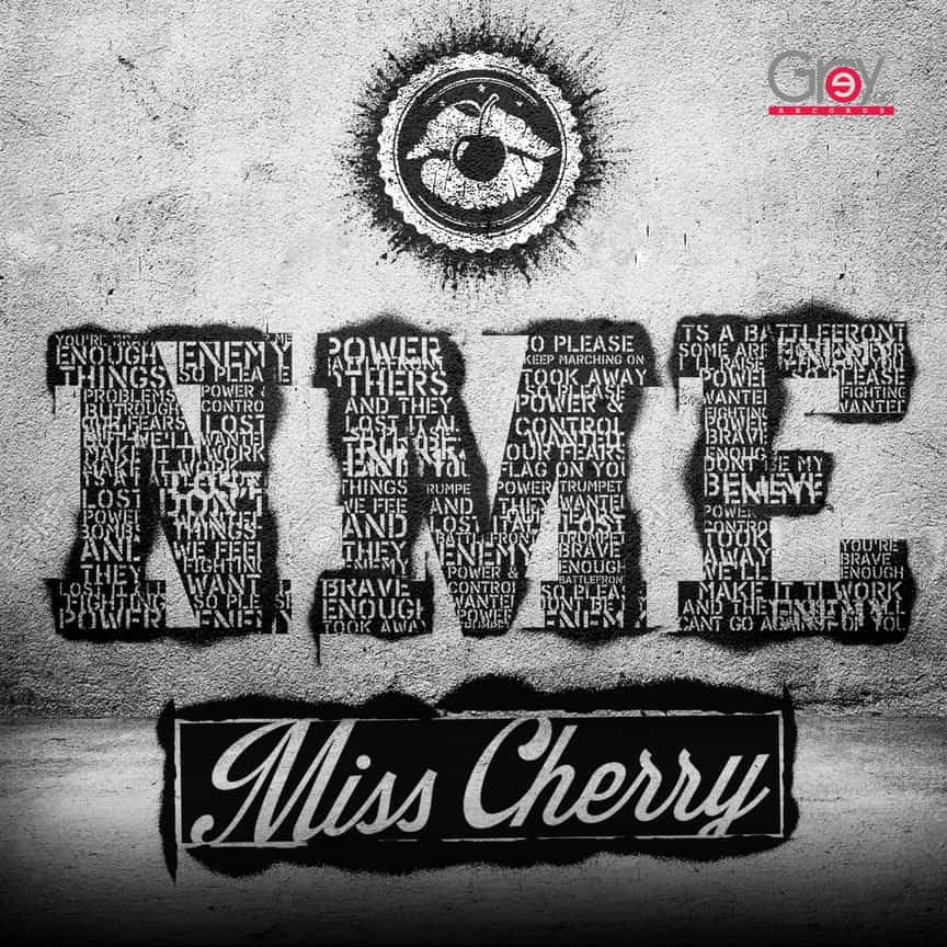 Miss Cherry - Enemy (Official Cover)