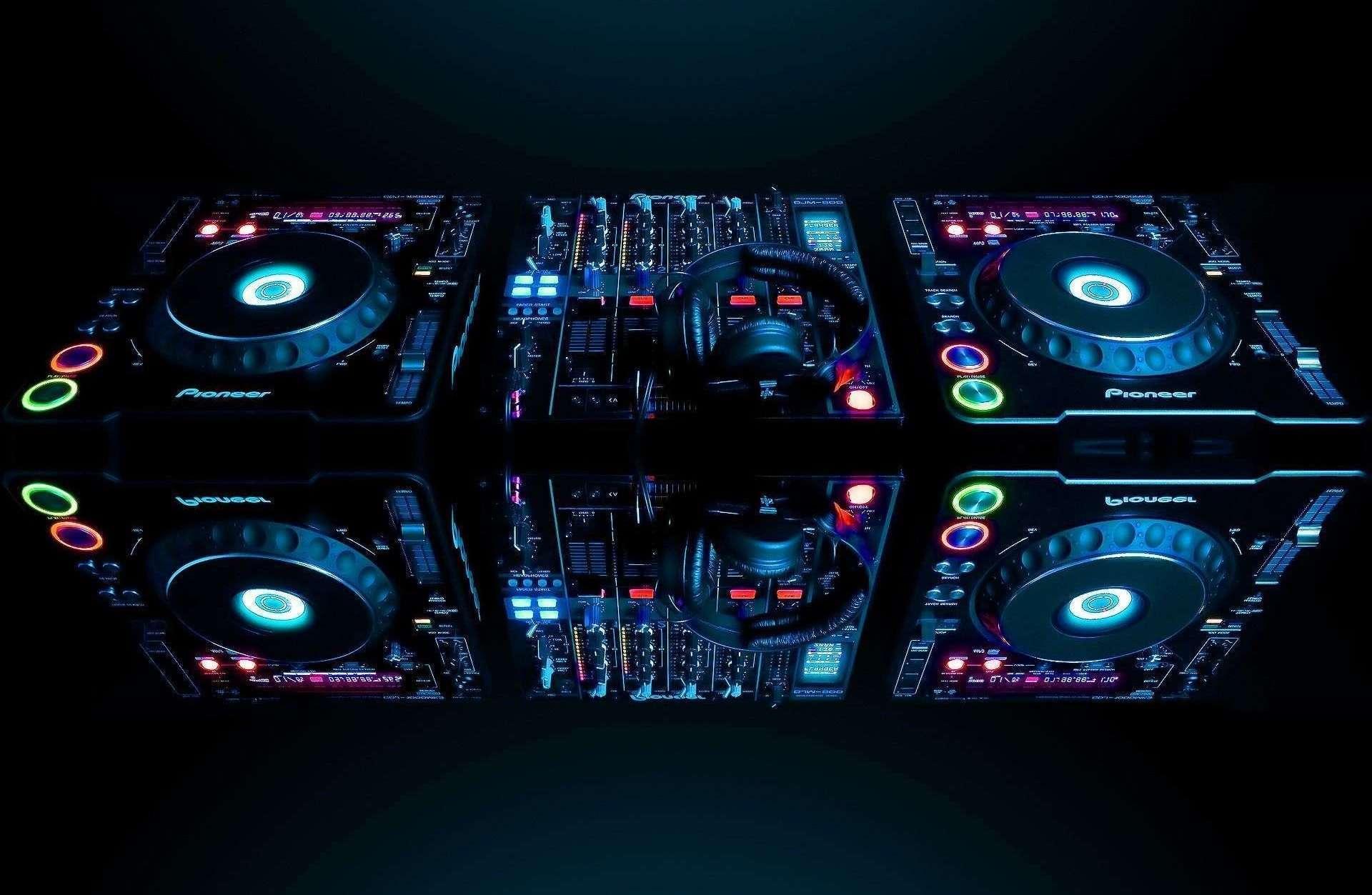 DJ Courses / Seminars