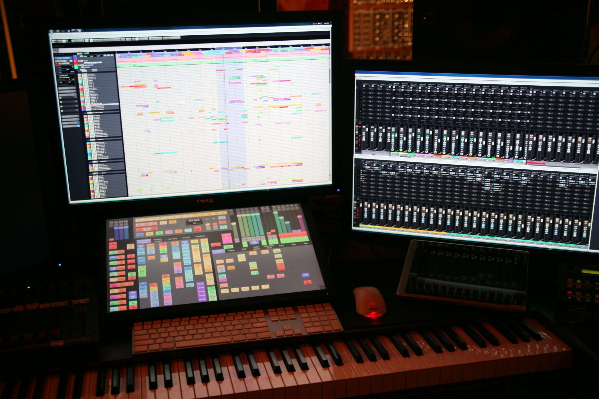 Music Production Courses / Seminars