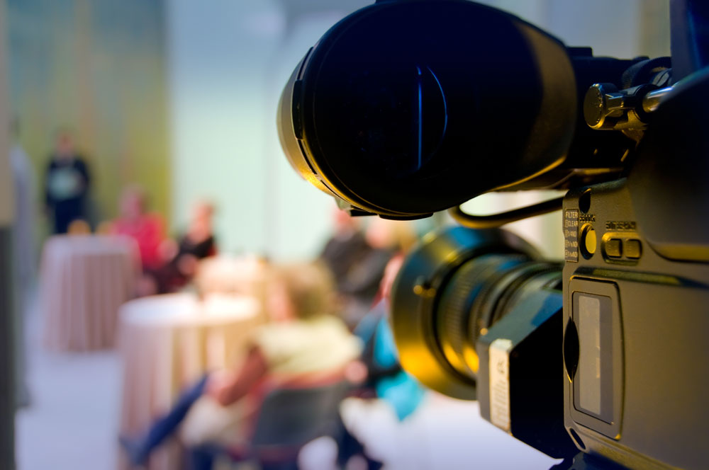 Video Clip Production / Corporate and event videography