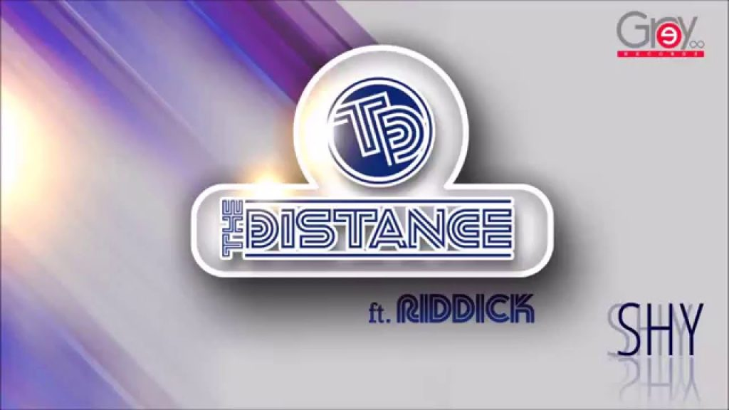 The Distance & Riddick – Shy