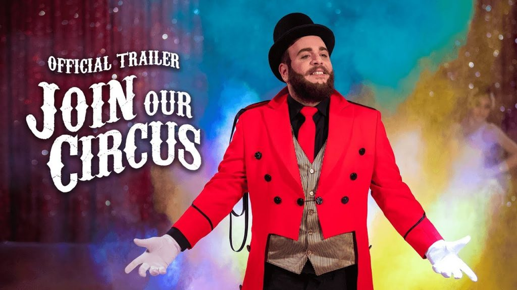 COLOUR DAY FESTIVAL 2019 | THE CIRCUS PROJECT